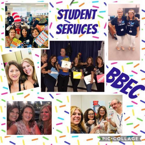 BBEC 2018-2019 School Year